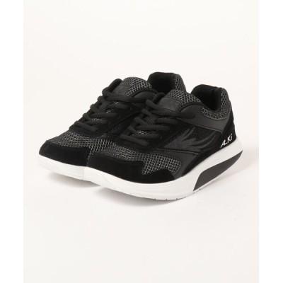 Xti Shoes / ALKi 軽量メッシュスニーカー WOMEN シューズ > スニーカー