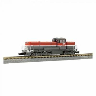 DE10 1500番代 A寒地形 JR貨物 新更新色 T012-4