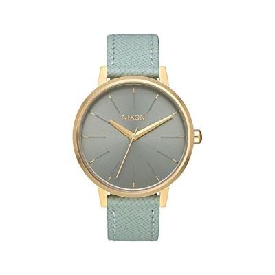 腕時計 ニクソン アメリカ A108-2814-00 Nixon Women's Analogue Quartz Watch with Leather Strap A108-2