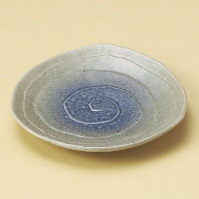陶雅 コロナ三角3.5皿