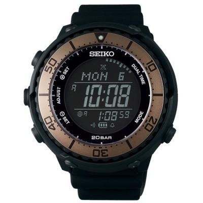 SEIKO  PROSPEX  セイコープロスペックス 腕時計メンズ  LOWERCASEプロデュースモデル SBEP025