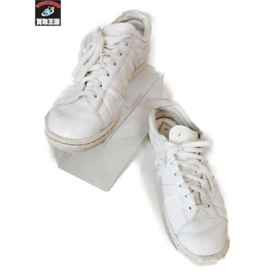 adidas originals By White Mountaineering/スニーカー/26?/WHT[▼]