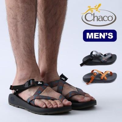 Chaco チャコ テグ メンズ ウッドストック サンダル 靴