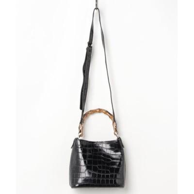 ZealMarket/SFW / ショルダーバッグ 合皮バッグ ポーチ付き WOMEN バッグ > ショルダーバッグ