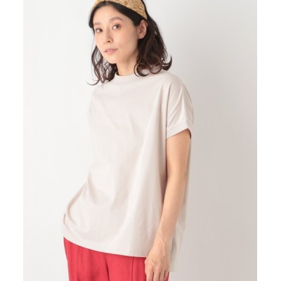 tシャツ Tシャツ チビハイネックプルオーバー 949215