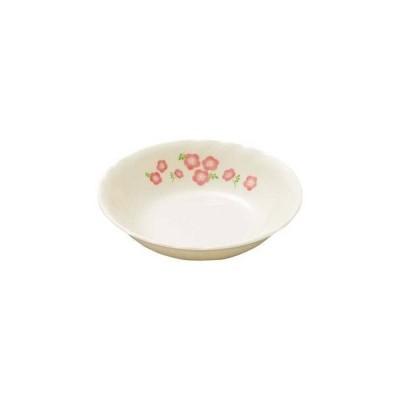 エンテック  メラミン食器 桃花(ももか)ベリー皿 MK−204