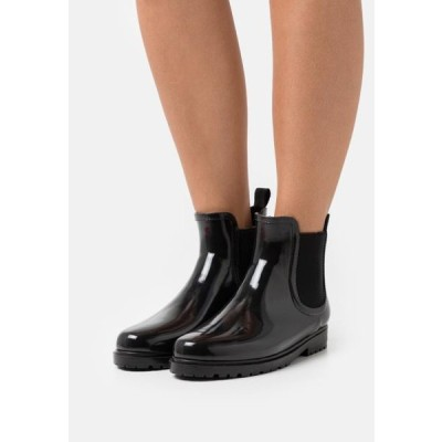 アンナフィールド レディース 靴 シューズ Wellies - black