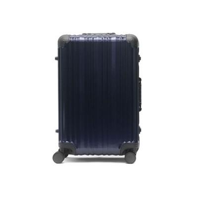 【ギャレリア】 RICARDO スーツケース リカルドビバリーヒルズ Aileron Vault 24−inch Spinner 58L AIV−24−4VP ユニセックス ネイビー F GALLERIA