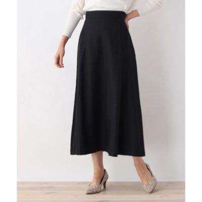 スカート リンクルエアーツイルスカート