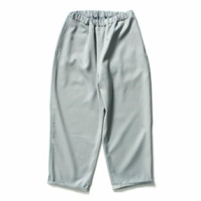 Powderhorn Mountaineering(パウダーホーン・マウンテニアリング) / P.H. M. Easy Pants PC ポリエステルコットン イージーパンツ PH20
