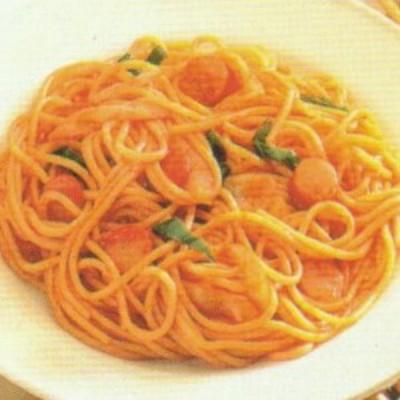 味の素 調理スパゲティ ナポリタン 250g4食入 ボイリングパック