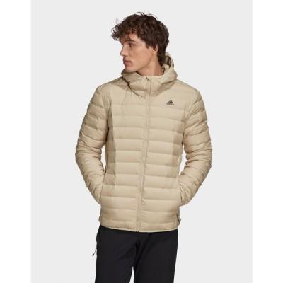アディダス adidas メンズ ジャケット アウター varilite soft jacket