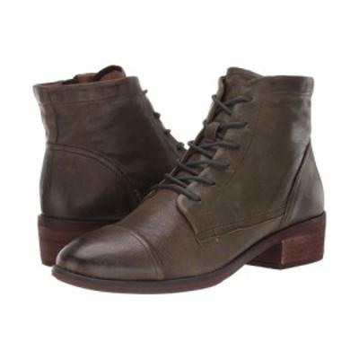コンフォーティヴァ Comfortiva レディース ブーツ シューズ・靴 Cordia Army Green Oleoso