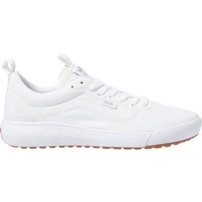 バンズ メンズ スニーカー シューズ Vans Ultrarange EXO Shoes