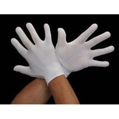 エスコ (フリー/170mm)手袋・インナー (20枚)(品番:EA354AE-91)