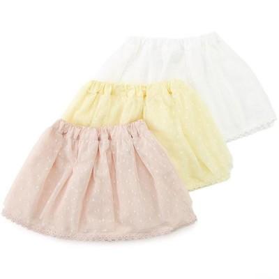dolcina ( ドルチーナ ) チュールギャザースカート(80〜130cm ) キムラタン 子供服