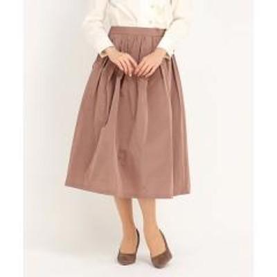 STRAWBERRY-FIELDS(ストロベリーフィールズ)YDメモリーギャザースカート