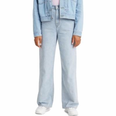 リーバイス LEVIS レディース ジーンズ・デニム ワイドパンツ ボトムス・パンツ High Loose High Waist Wide Leg Jeans Loosey Goosey