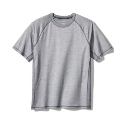 トッミーバハマ メンズ シャツ トップス Delray IslandZone® Crewneck T-Shirt