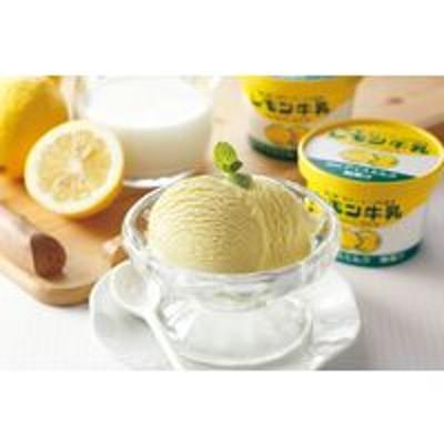 フタバ食品フタバ食品 レモン牛乳カップアイス A-1 424128 1セット(直送品)