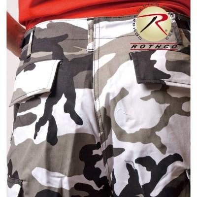 カーゴショーツ ショートパンツ ロスコ ROTHCO BDU Combat Shorts