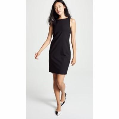 セオリー Theory レディース ワンピース ワンピース・ドレス Betty 2B Dress Black