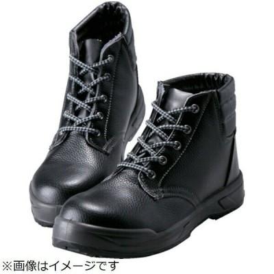 ノサックス 耐滑ウレタン2層底 静電作業靴 中編上靴 27.0cm KC-0066-270 NOSACKS