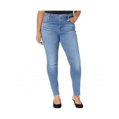 Levi's(R) Plus リーバイス レディース 女性用 ファッション ジーンズ デニム 721 High-Rise Skinny - TGIF