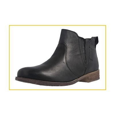 Josef Seibel Women's Boots, Black, 10
