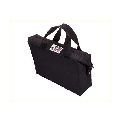 AO Coolers Motorcycle Saddle Bags Soft Cooler (15-Can Capacity), Black by AO Coolers「並行輸入品」