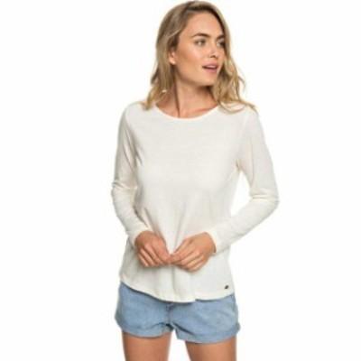 roxy ロキシー ファッション 女性用ウェア Tシャツ roxy delicat-sense
