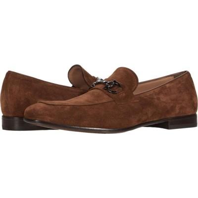 サルヴァトーレ フェラガモ Salvatore Ferragamo メンズ シューズ・靴 Reno Loafer Chocolate