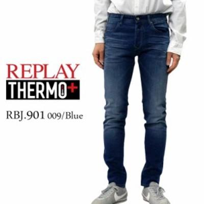 REPLAY リプレイ メンズ ボトムス MA90157B881 デニム ジーンズ パンツ ライフスタイル コンフォート フィット RBJ.901
