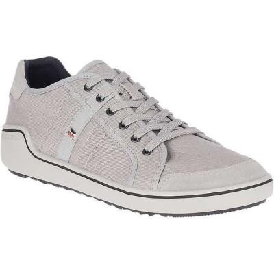 メレル メンズ スニーカー シューズ Merrell Men's Primer Canvas Shoe