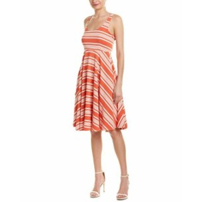 ファッション ドレス Hutch A-Line Dress