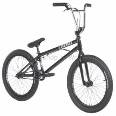 "BMX SUBROSA SALVADOR PARK COMPLETE 20 ""BMXバイクカセットハブシャドーラントブラックNEW"