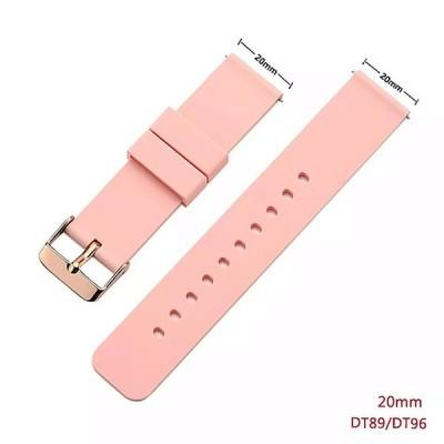 Melandaオリジナル 腕時計 バンド幅20ミリメートルDT88/DT88pro/DT89 /DT96/R18スマートウォッ