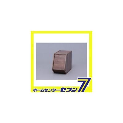 スタックボックス 扉付き ブラウン STB-200D アイリスオーヤマ [小物収納 整理 キッチン リビング おもちゃ]