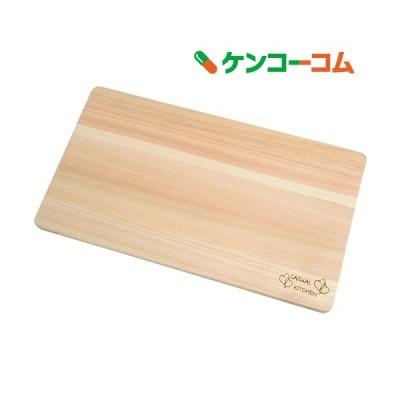 食洗機対応 ひのきまな板 ( 1枚 )