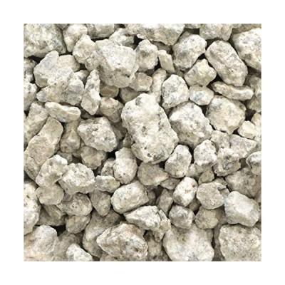 白川砂利 8分 (約21-30mm) 20kg (14.2L)×5袋 (100kg)
