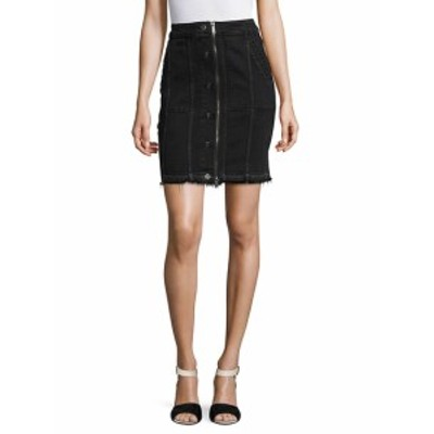 DL1961 プレミアムデニム レディース スカート Poppy Quinn Skirt