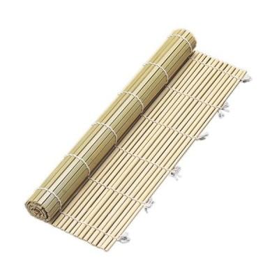 エムテートリマツ 竹製巻す 240mm 3124101