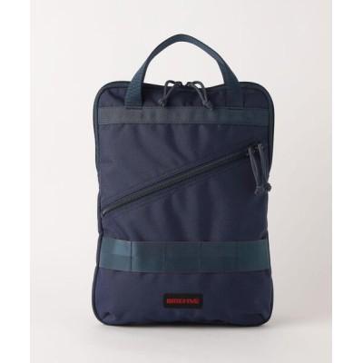 green label relaxing / 別注 [ ブリーフィング ] BRIEFING ネオアーバンPCブリーフトート / 縦型バッグ MEN バッグ > トートバッグ