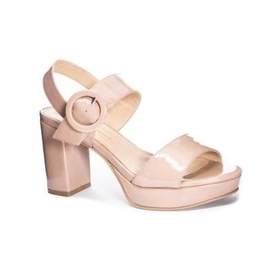 チャイニーズランドリー レディース サンダル シューズ Gertie Platform Women's Dress Sandals