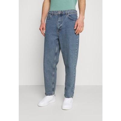 メンズ ジーンズ BOW - Jeans Tapered Fit - light wash