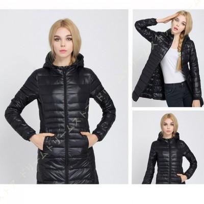 冬アウター レディース ジャケット アウターコート 暖かい 防寒ジャケット 長袖 薄い カジュアル お出かけ お呼ばれ 普段着 アウトドア 帽子 コート おしゃれ