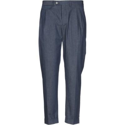 LIU •JO MAN ジーンズ ブルー 44 コットン 98% / ポリウレタン 2% ジーンズ