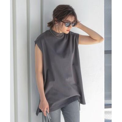 tシャツ Tシャツ 選べる2type USAコットンビッグシルエットTシャツ