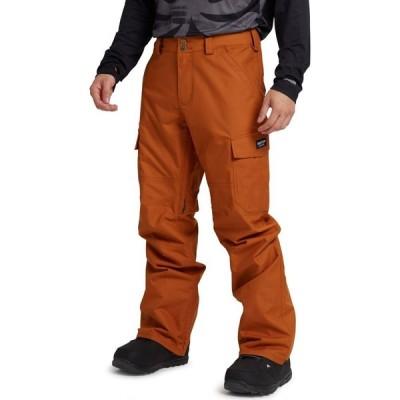 バートン Burton メンズ スキー・スノーボード カーゴ ボトムス・パンツ Cargo Tall Snowboard Pants True Penny