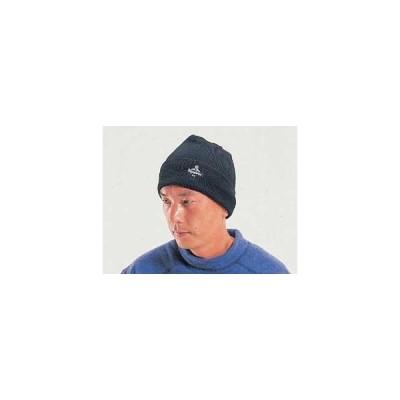 【代引不可】エスコ 防寒 ニットキャップ ニット帽 EA915GE-1